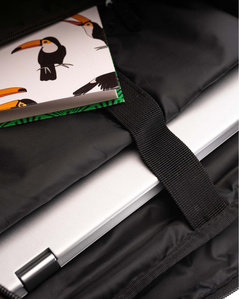 """Travel Pack Large"" сірий"