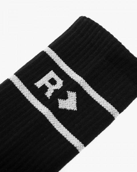 Шкарпетки ROOH чорні